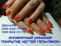 Вольнянский край